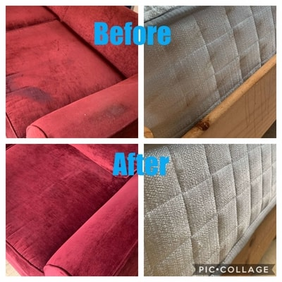 Upholstery Cleaning Chester