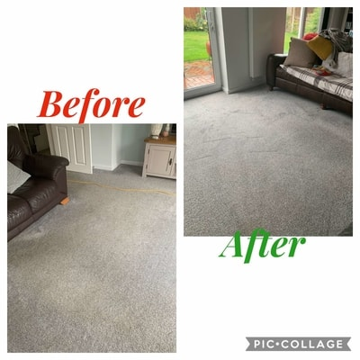 carpet Cleaning Chester'